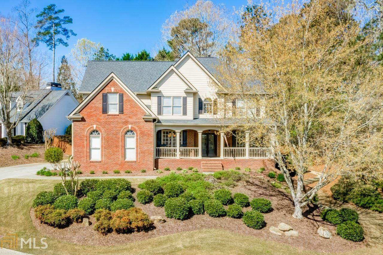 1510 Mill Place Dr - Photo 1