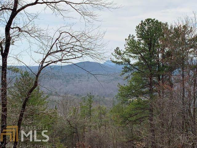 579 Thornton Trl, Toccoa, GA 30577 (MLS #8954366) :: RE/MAX Eagle Creek Realty
