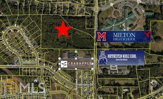 12780 Birmingham Hwy, Alpharetta, GA 30004 (MLS #8954424) :: Crest Realty