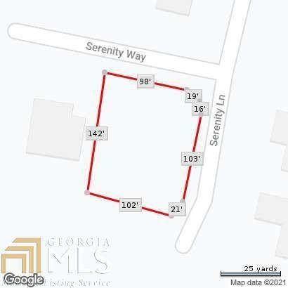 3633 Serenity Ln, Lithonia, GA 30038 (MLS #8955099) :: RE/MAX Eagle Creek Realty
