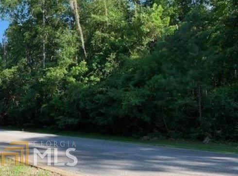 0 Sanctuary Harbor Trl, Waverly, GA 31565 (MLS #8955215) :: RE/MAX Eagle Creek Realty