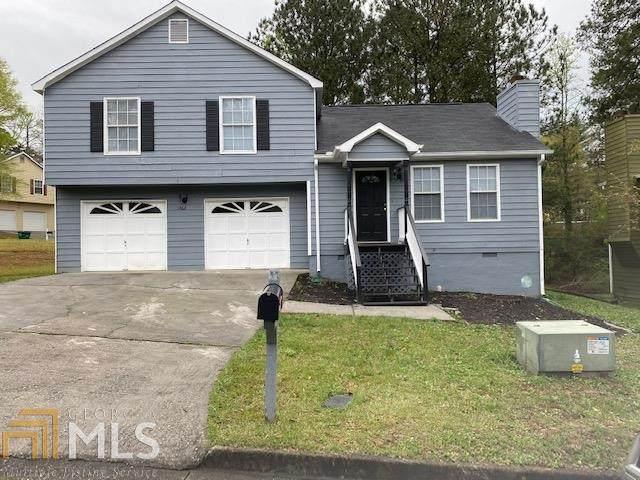 1462 Vail Aly, Atlanta, GA 30349 (MLS #8955228) :: Perri Mitchell Realty