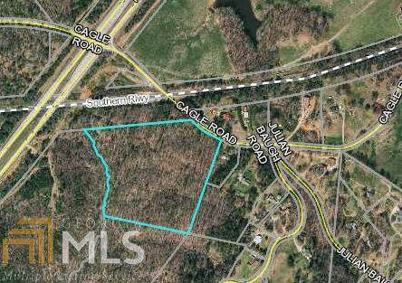 4656 Cagle Rd, Lula, GA 30554 (MLS #8955413) :: Michelle Humes Group