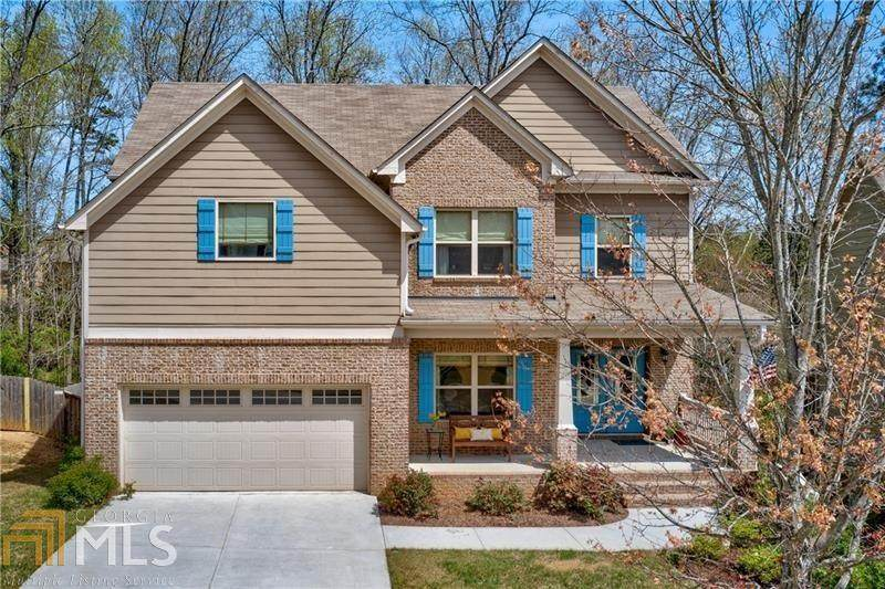 5682 Leaf Ridge Ln - Photo 1