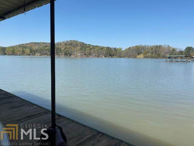 0 Currahee Point Shores Lot 10, Toccoa, GA 30577 (MLS #8955557) :: Crest Realty