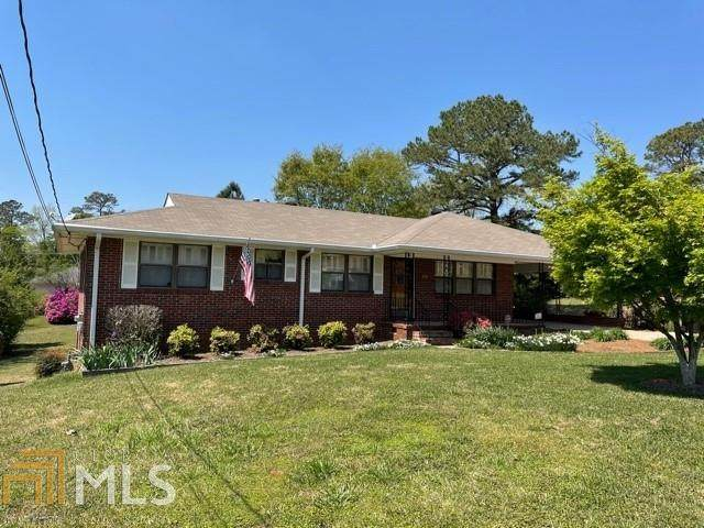 613 Peachtree Dr - Photo 1