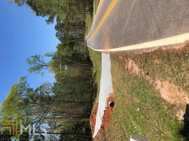 102 W Blue Branch, Eatonton, GA 31024 (MLS #8956306) :: RE/MAX Eagle Creek Realty