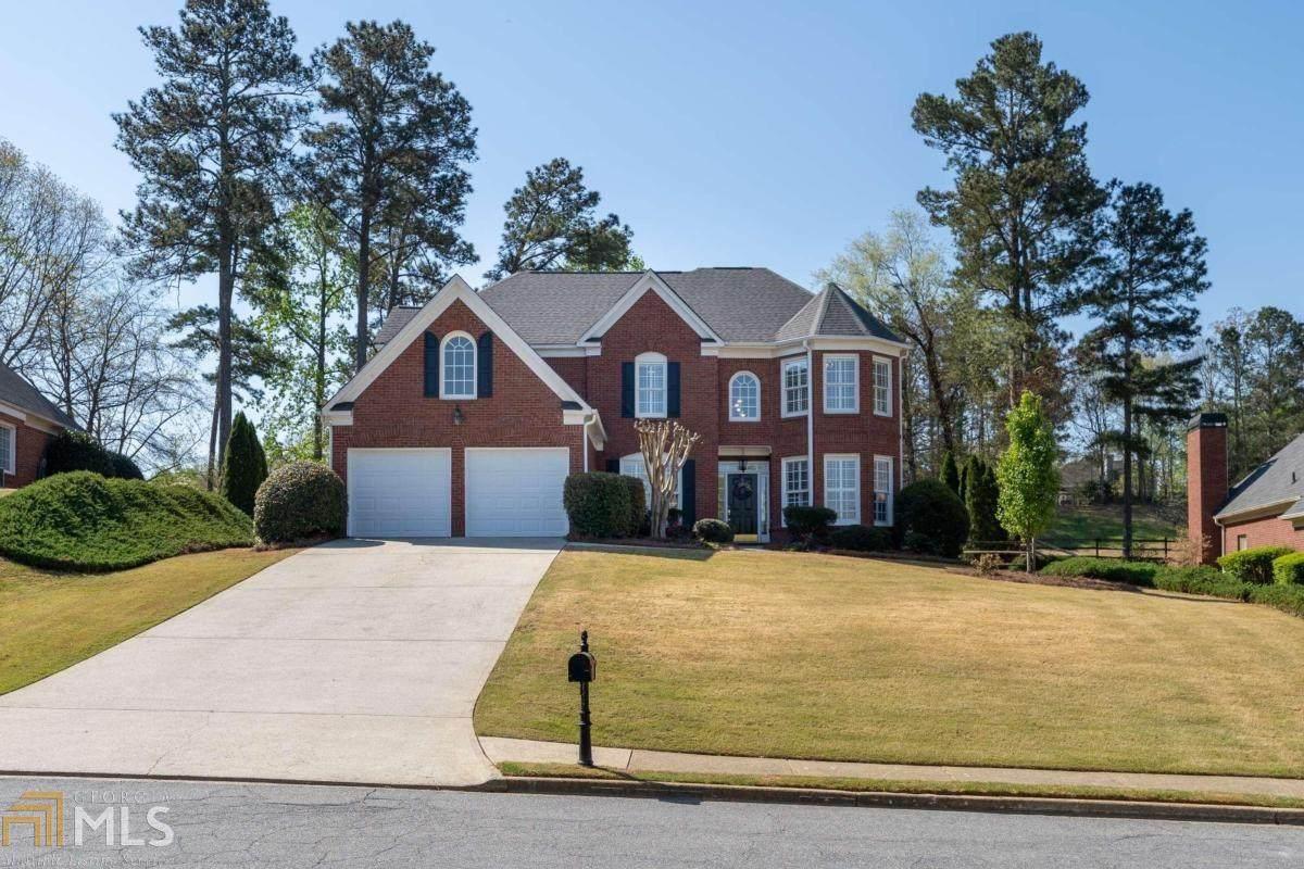 5670 Olde Atlanta Pkwy - Photo 1