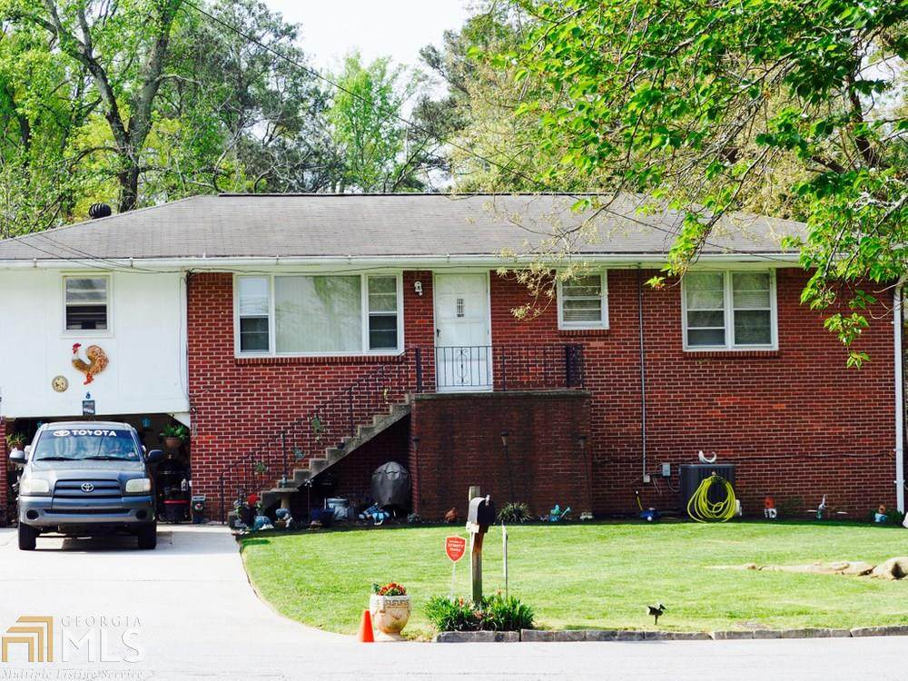 2335 Clyde Dr - Photo 1