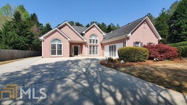 5169 Artesian Springs Dr - Photo 1