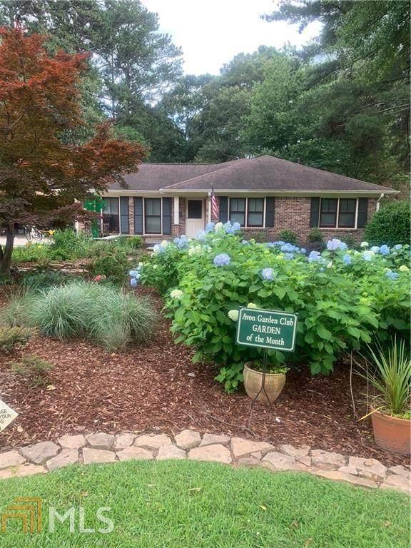 3243 Kensington, Avondale Est, GA 30002 (MLS #8956982) :: RE/MAX Eagle Creek Realty