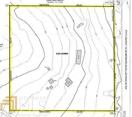 3098 Highway 154, Newnan, GA 30263 (MLS #8957295) :: Michelle Humes Group