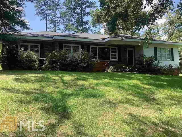 2538 Old Holton Rd, Macon, GA 31204 (MLS #8957489) :: Savannah Real Estate Experts