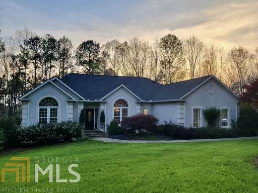 787 Cherry Ct, Clarkesville, GA 30523 (MLS #8957651) :: Crest Realty
