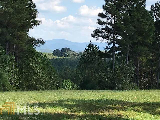 0 Ball Creek Rd, Talking Rock, GA 30175 (MLS #8957679) :: Michelle Humes Group