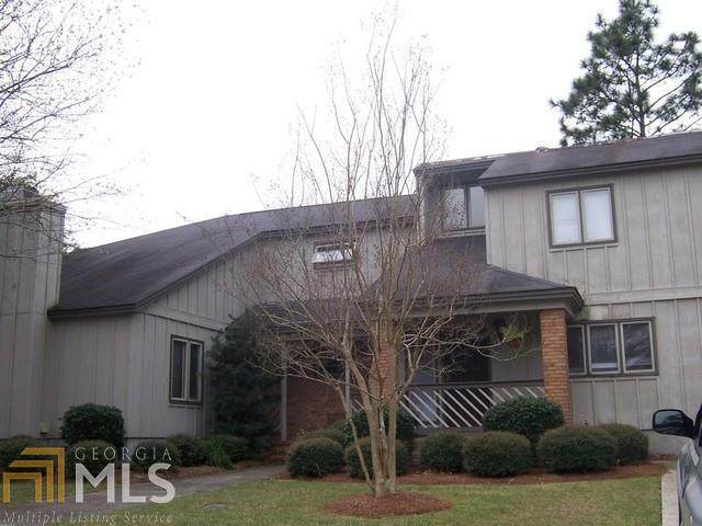 206 Westbrooke, Statesboro, GA 30458 (MLS #8957681) :: RE/MAX Eagle Creek Realty