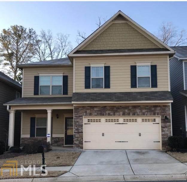 816 Whisperwood, Acworth, GA 30102 (MLS #8958106) :: Regent Realty Company