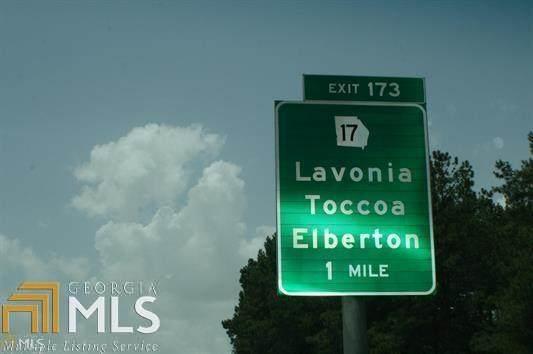 0 Cornog Rd, Lavonia, GA 30553 (MLS #8958478) :: Perri Mitchell Realty