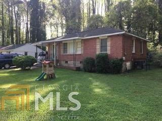 467 NW Park Valley Dr, Atlanta, GA 30318 (MLS #8958660) :: Perri Mitchell Realty