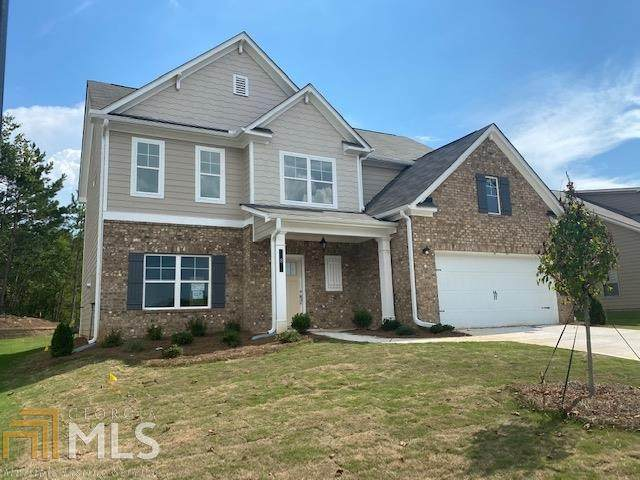 234 Crestbrook Ln #110, Dallas, GA 30157 (MLS #8958750) :: The Realty Queen & Team