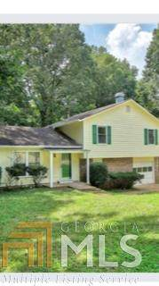 4578 Old Lake Dr, Decatur, GA 30034 (MLS #8958773) :: Crest Realty