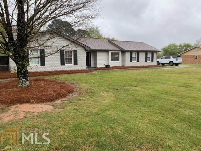 3472 Rosebud Rd, Loganville, GA 30052 (MLS #8958794) :: Michelle Humes Group