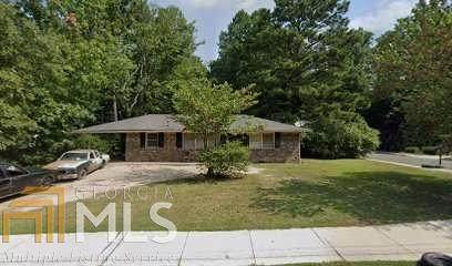 2831 Carriage Ln, Atlanta, GA 30349 (MLS #8959097) :: Team Cozart