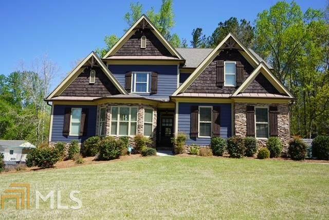 252 Five Oaks Dr, Hiram, GA 30141 (MLS #8959118) :: Maximum One Greater Atlanta Realtors