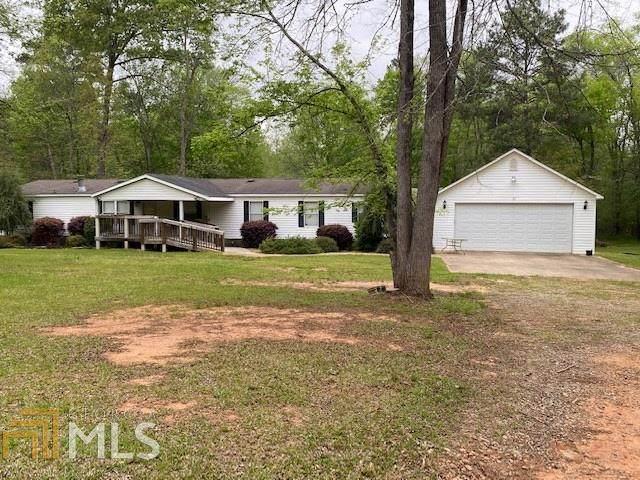 182 Little Road 2-1, Milledgeville, GA 31061 (MLS #8959330) :: RE/MAX Eagle Creek Realty