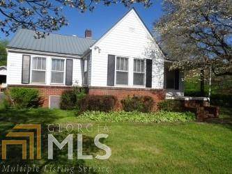231 First St, Mccaysville, GA 30555 (MLS #8959467) :: The Heyl Group at Keller Williams