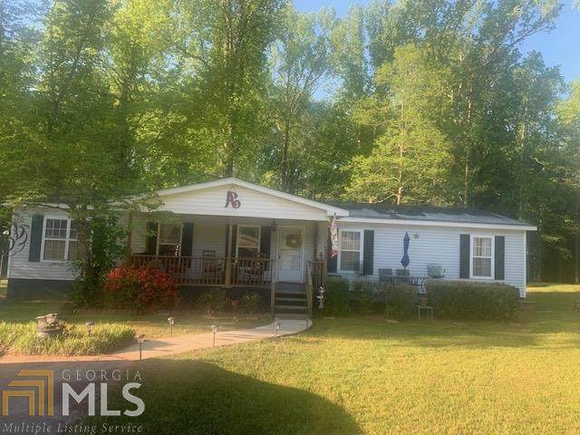 330 Dixie Red Ave, Jefferson, GA 30549 (MLS #8959512) :: Military Realty