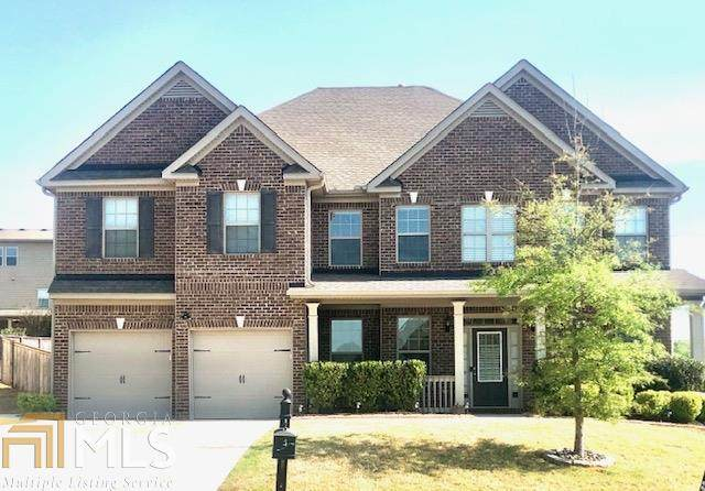 805 Sienna Valley Dr, Braselton, GA 30517 (MLS #8959898) :: Buffington Real Estate Group