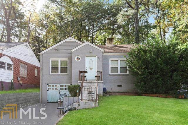 1756 Emerald Ave, Atlanta, GA 30310 (MLS #8959902) :: Savannah Real Estate Experts