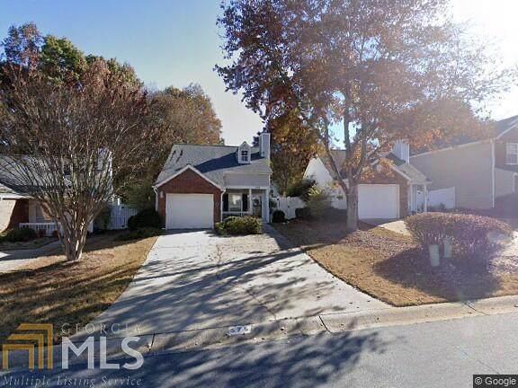 575 Crossbridge Aly, Johns Creek, GA 30022 (MLS #8959981) :: Maximum One Greater Atlanta Realtors