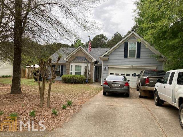 429 Eglington, Locust Grove, GA 30248 (MLS #8960021) :: The Durham Team