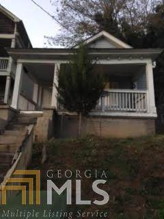 140 South Ave, Atlanta, GA 30315 (MLS #8960444) :: Perri Mitchell Realty