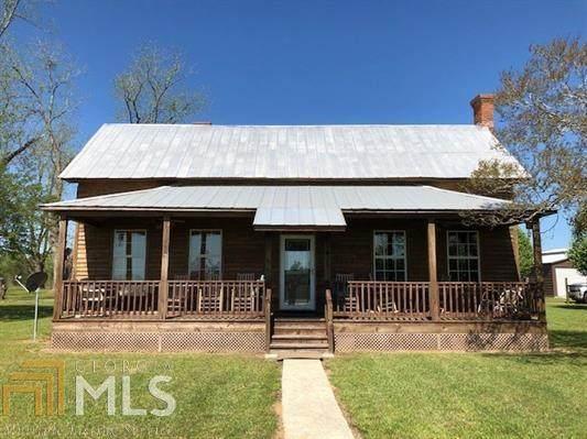 2574 Longstreet Road, Cochran, GA 31014 (MLS #8960579) :: Tim Stout and Associates