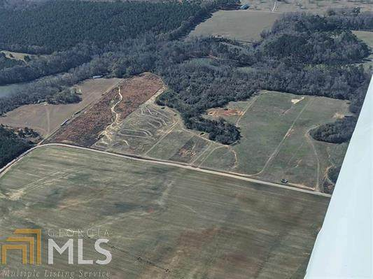 0 Holt Rd, Hawkinsville, GA 31036 (MLS #8960683) :: Michelle Humes Group
