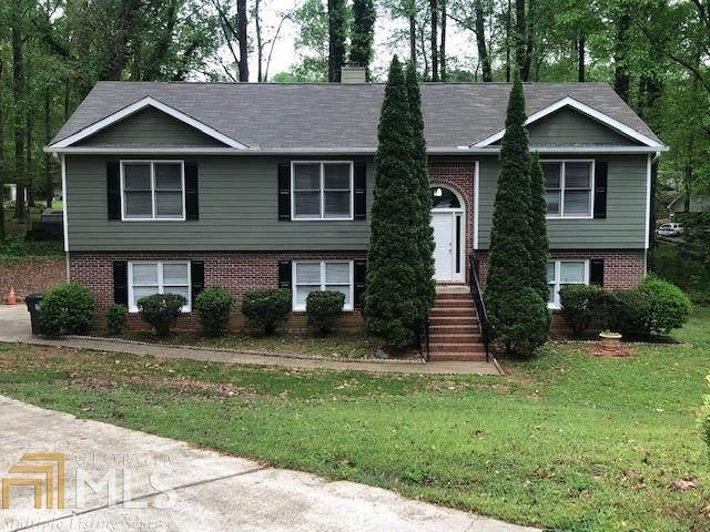 2234 Thicket Ct, Suwanee, GA 30024 (MLS #8961263) :: Buffington Real Estate Group