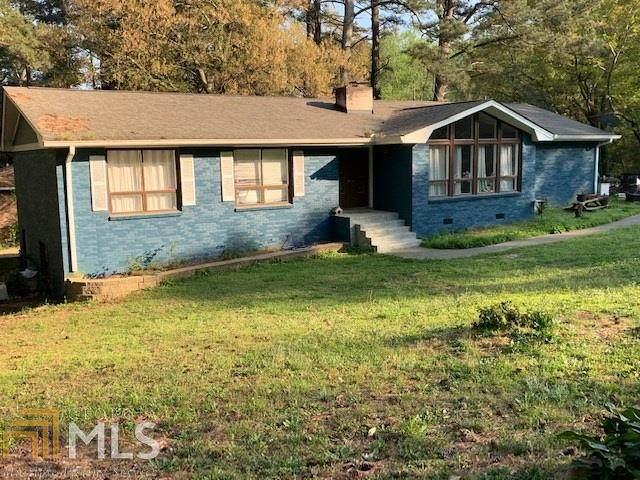 2732 Lanier Dr, Snellville, GA 30078 (MLS #8961332) :: Savannah Real Estate Experts