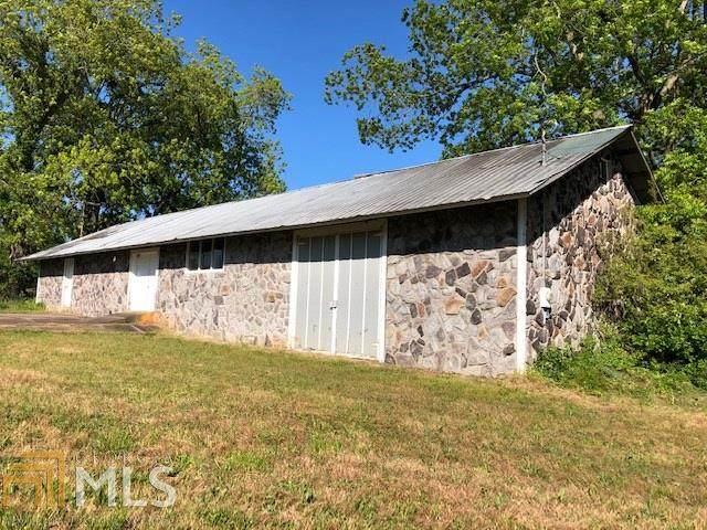 Royston, GA 30662 :: RE/MAX Eagle Creek Realty