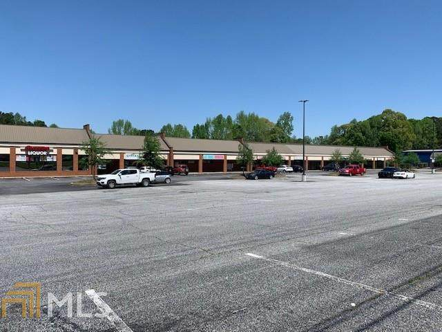 92114 Boothe's Crossing Shopping Center - Photo 1