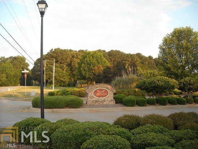 6 lots Birchwood Drive Lots 26, 27, 28, Griffin, GA 30224 (MLS #8961713) :: RE/MAX One Stop