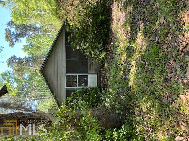 7535 Harrietts Bluff Rd, Woodbine, GA 31569 (MLS #8962006) :: Michelle Humes Group
