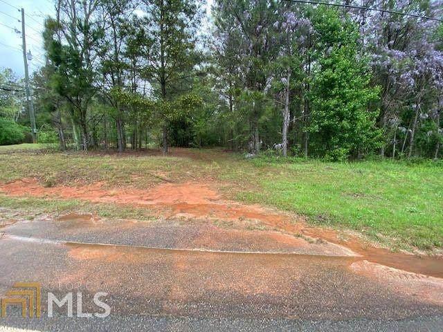 4462 Highway 5, Douglasville, GA 30135 (MLS #8962118) :: Crest Realty