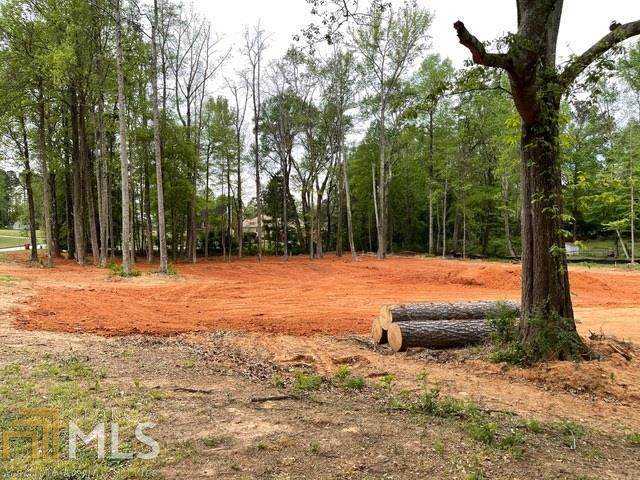 11507 Summer Trce, Hampton, GA 30228 (MLS #8962216) :: AF Realty Group