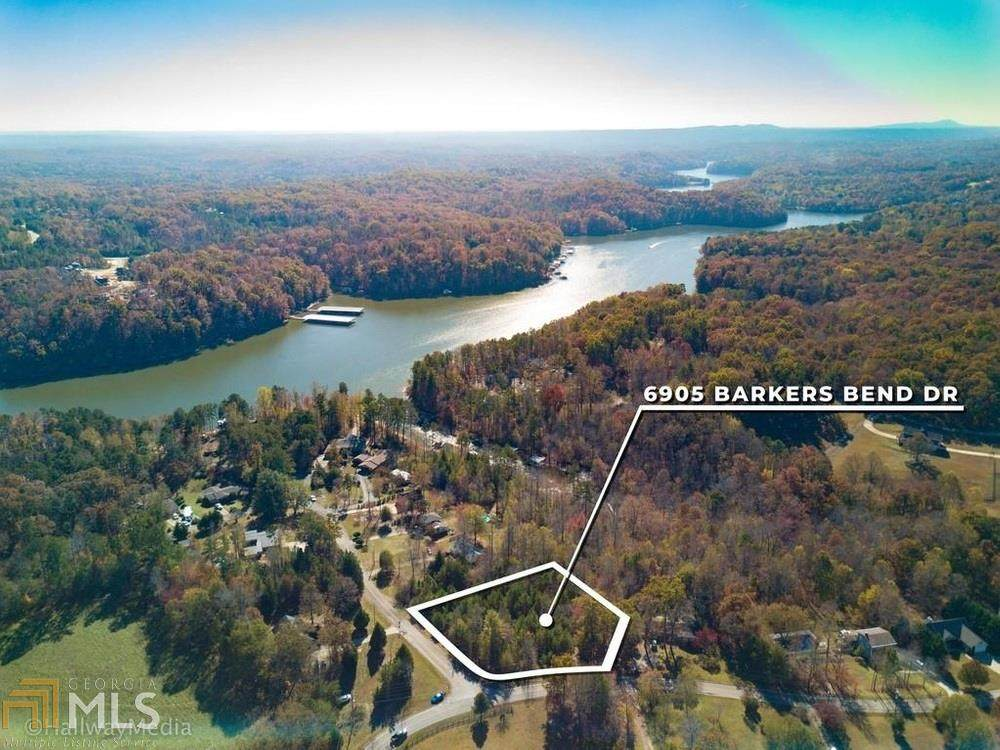 6905 Barkers Bend Dr - Photo 1