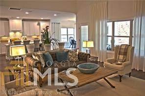 1735 Nestledown Dr, Cumming, GA 30040 (MLS #8962284) :: Savannah Real Estate Experts