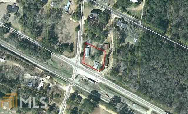 6063 Effingham Hwy, Newington, GA 30446 (MLS #8962386) :: Bonds Realty Group Keller Williams Realty - Atlanta Partners