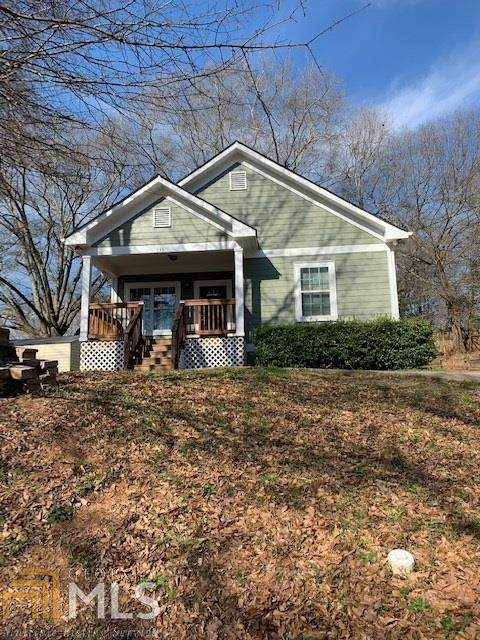 133 Fairview Street, Athens, GA 30601 (MLS #8962462) :: Team Reign